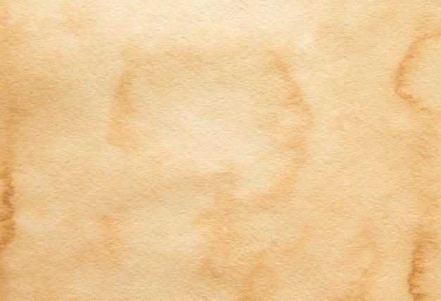 Texture du papier vintage. fond grunge.