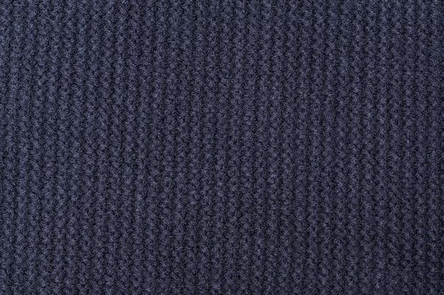Texture du pull