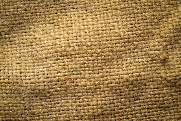 Texture du sac