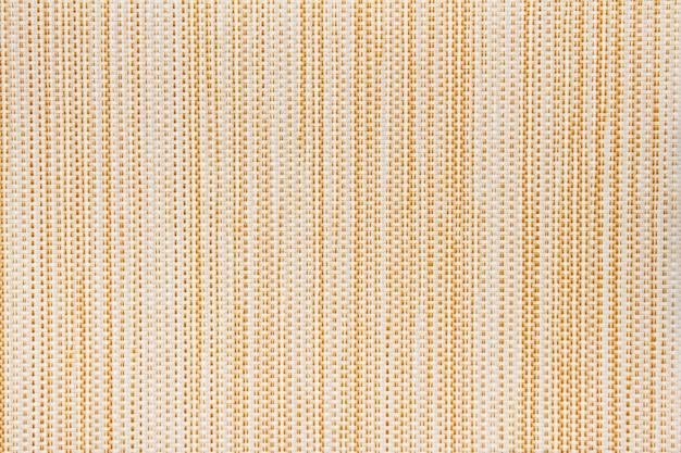 La texture du tapis en fibre de verre peut être utilisée pour le rideau vertical