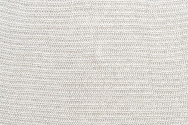 Texture du tissu