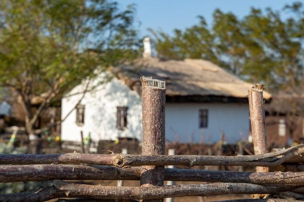 La texture du tronc de bois naturel.