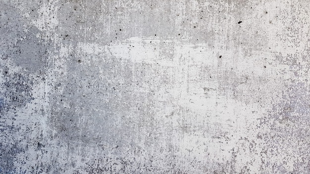 Texture du vieux mur de béton gris pour le fond.
