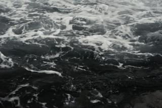 Texture de l'eau brûlante, de fond