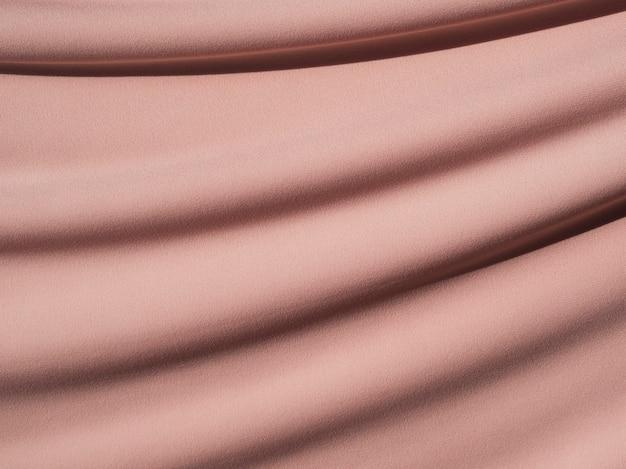 Texture de feuille rose gros plan