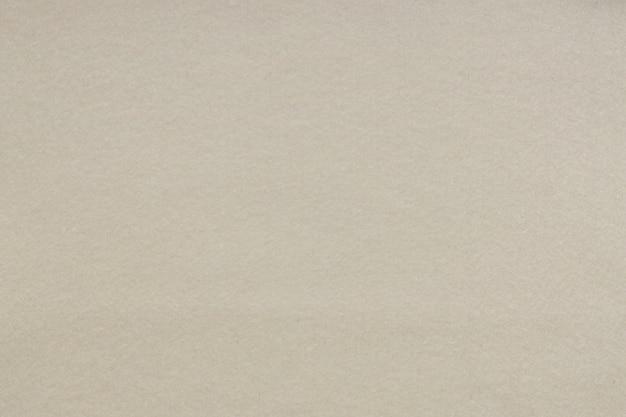Texture de feutre beige