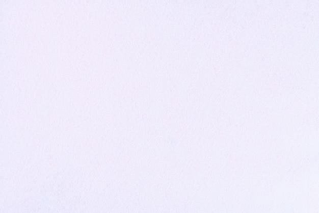 Texture de feutre blanc. fragment de feutre. vue de dessus.