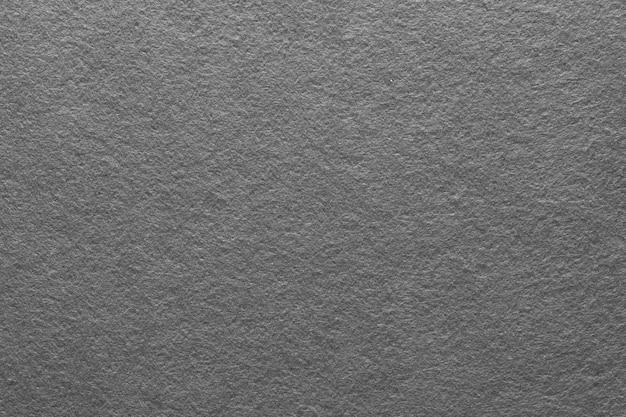Texture de feutre gris art abstrait surface de fibres de tissu coloré