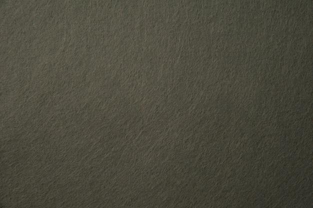 Texture de feutre gris foncé pour le fond