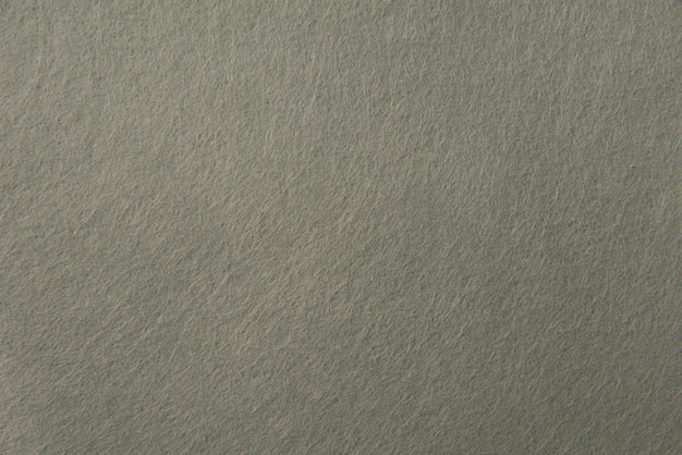 Texture de feutre gris pour le fond