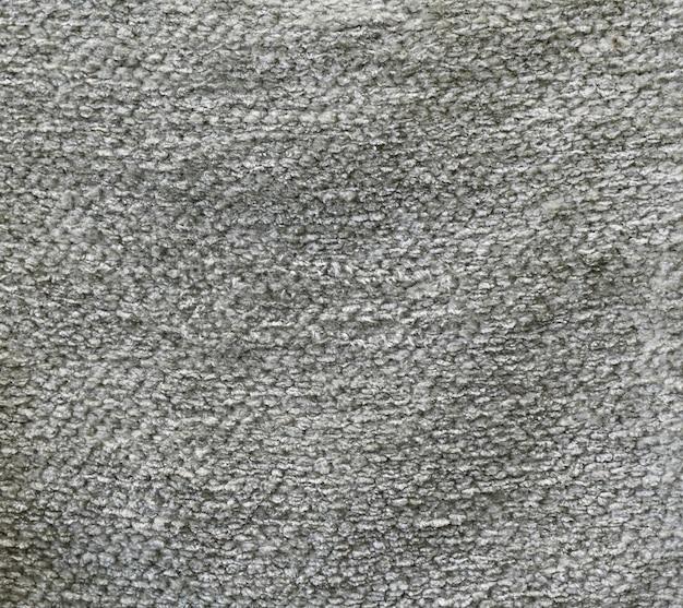 Texture de fils de soie tissés