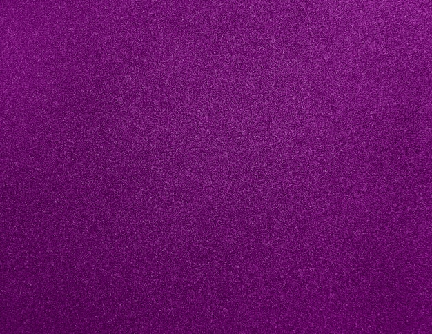 Texture fine en cuir violet