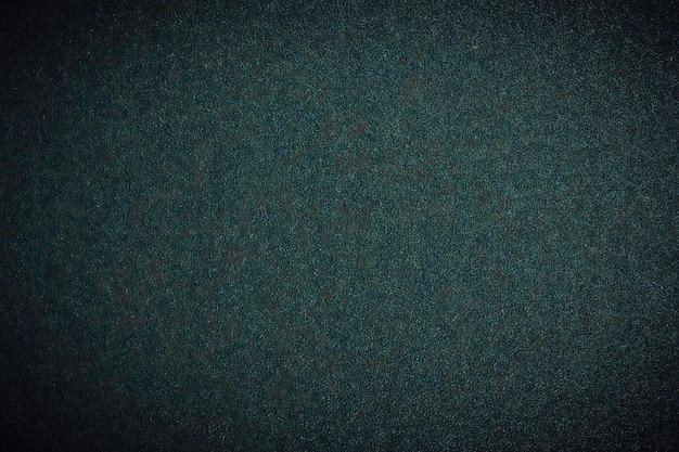 Texture de fond abstrait grunge bleu foncé avec effet de cadre de vignette