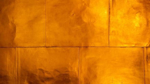 Texture de fond abstrait or grunge