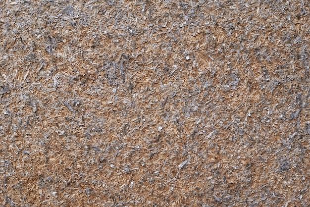 Texture de fond abstrait sombre. gros plan de mur en bois