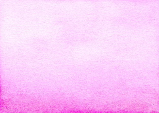 Texture de fond aquarelle ombre rose clair