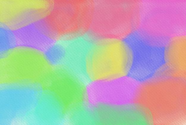 Texture de fond aquarelle peinte à la main. toile de fond émeraude abstraite aquarelle. modèle horizontal