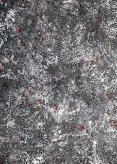 Texture de fond de béton bleu