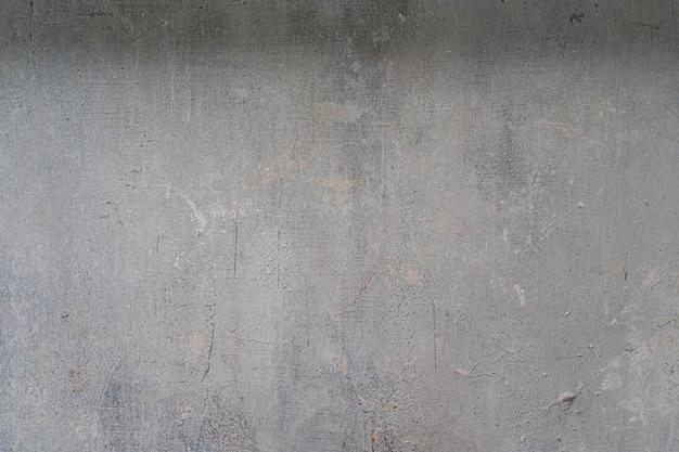 Texture de fond en béton gris