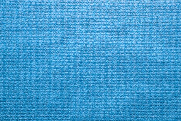 Texture de fond bleu.