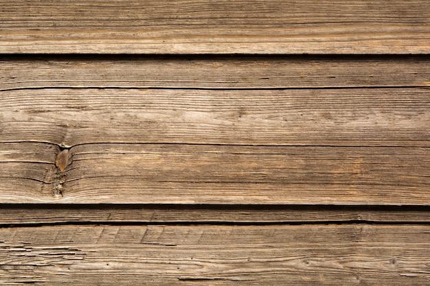 Texture de fond en bois ancien