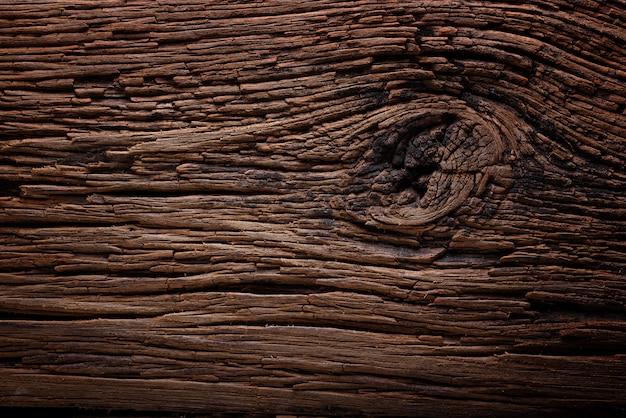 Texture de fond en bois ancien.