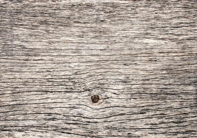 Texture de fond en bois antique et classique avec un espace pour le texte
