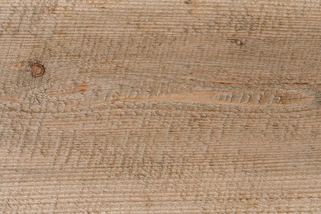 Texture de fond en bois brun naturel