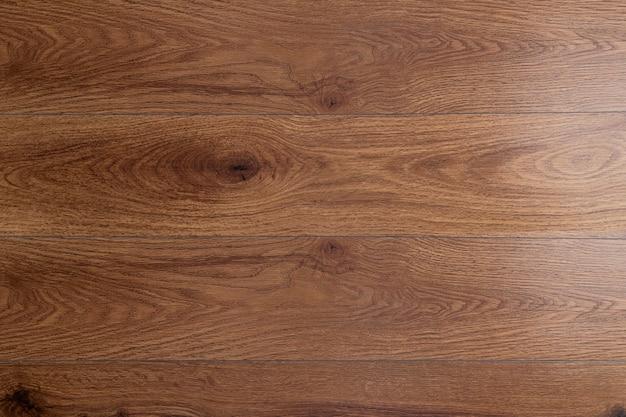 Texture de fond en bois brun