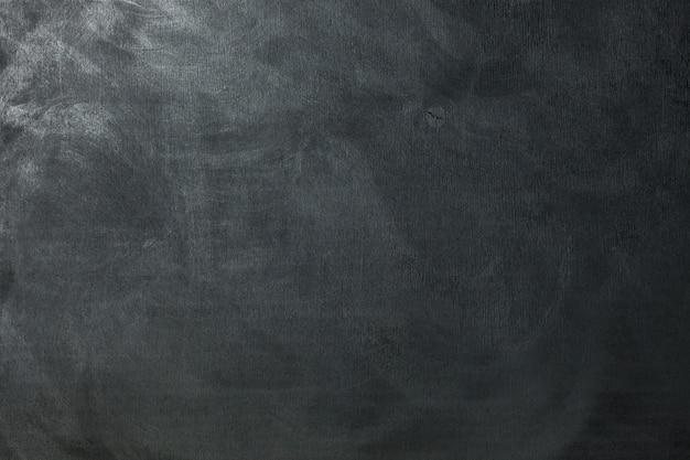 Texture de fond en bois peint en noir