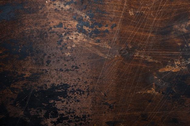 Texture de fond en bois vieux grunge