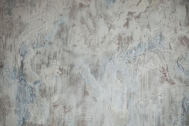 Texture fond clair mur plâtre