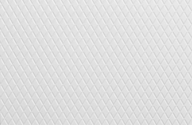 Texture de fond en cuir blanc.