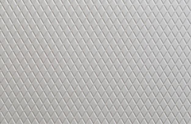 Texture de fond en cuir gris.