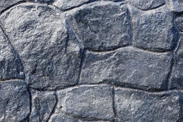 Texture de fond du mur de pierre