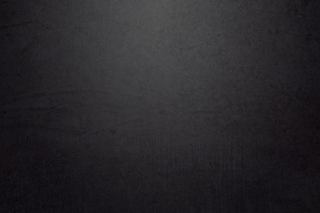 Texture de fond d'écran réaliste noir pour le fond de la conception