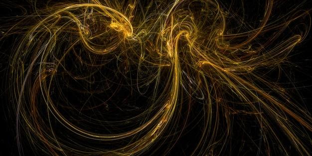 Texture de fond de l'espace étoilé