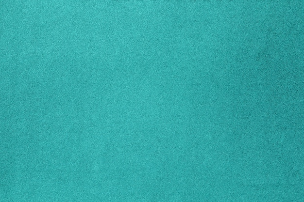 Texture de fond de feuille de papier vert