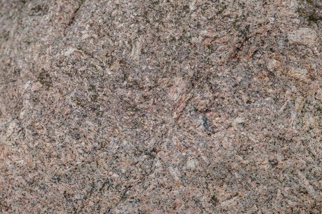 Texture de fond de granit de pierre de granit gris clair