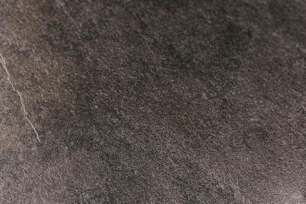 Texture de fond gris foncé pierre