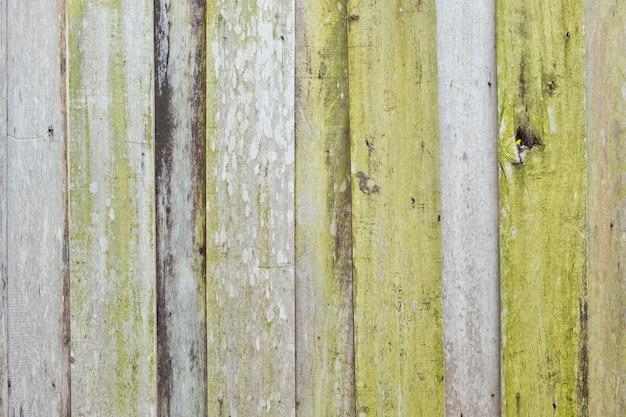 Texture de fond de ligne verticale de bois