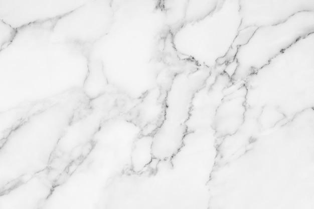 Texture et fond de marbre blanc.