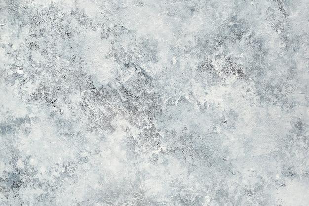 Texture De Fond De Mur De Béton Abstrait Grunge Gris. Photo Premium