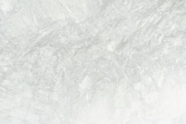 Texture et fond de mur de béton blanc vide avec espace de copie