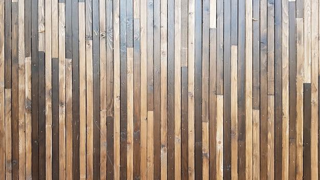 Texture de fond de mur en bois. fond marron naturel pour la conception, espace de copie.