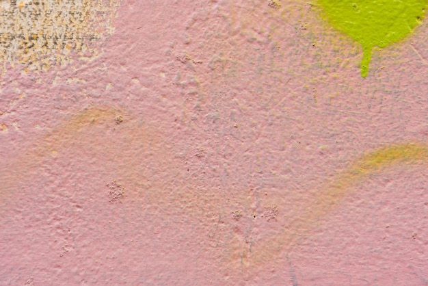Texture de fond de mur en bois teinté vintage