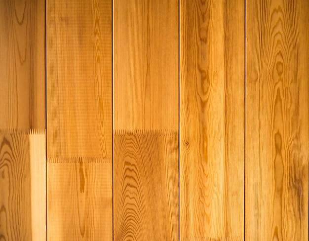 Texture de fond de mur en bois