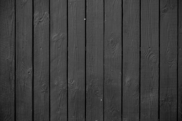 Texture de fond noir bois gros plan de haute qualité.peut être utilisé pour la conception comme arrière-plan.