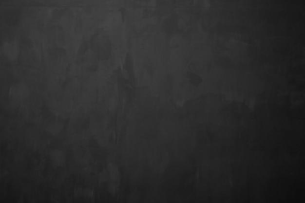 Texture de fond noir ou tableau noir