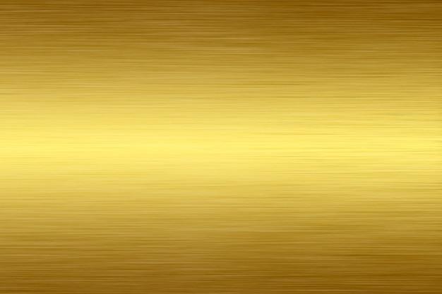 Texture de fond or